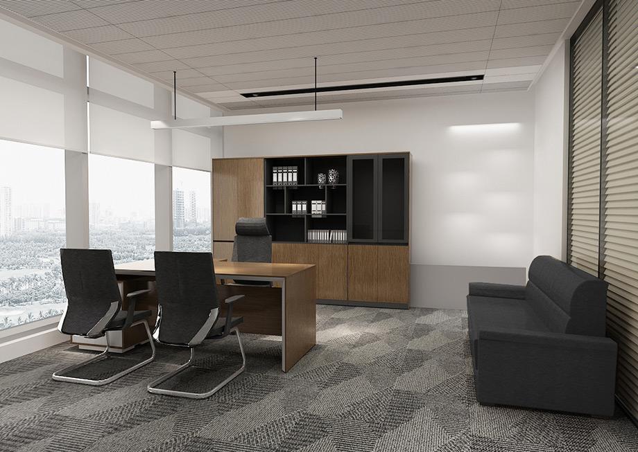 现代经理室